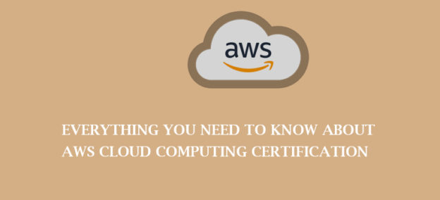 Everything You Need To Know About AWS Cloud Computing Certification